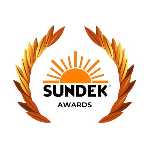 Sundek Awards Test Sundek