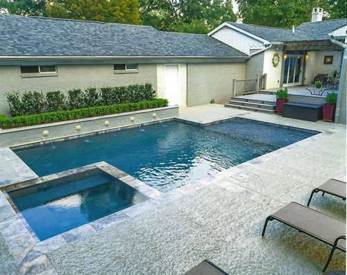 Residential Pool Deck Classic Texture Classic Texture Sundek ,