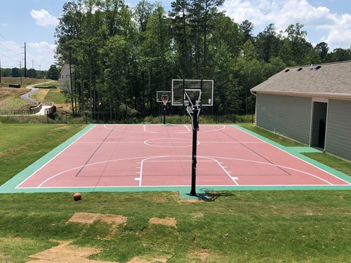 Apex Stillerwater Community Parks, Clubs & Municipalities Sundek ,