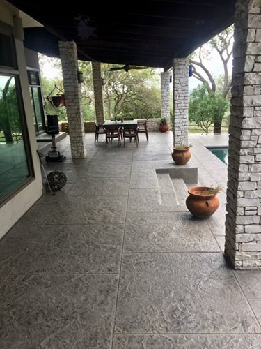 Banks Residence San Antonio Tx Patios & Outdoor living Sundek