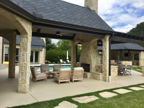 Classic Nashville Tn Patios & Outdoor living Sundek