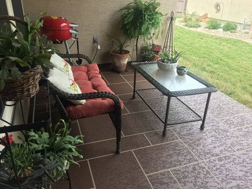 Classic (sundek Of San Antonio) Patios & Outdoor living Sundek