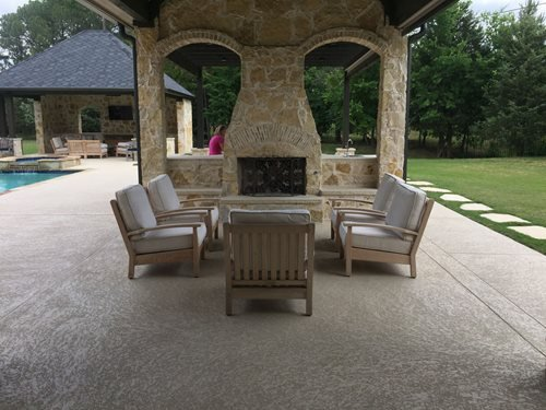 Nashville Cassic Texture With Agg Colors Patios & Outdoor living Sundek