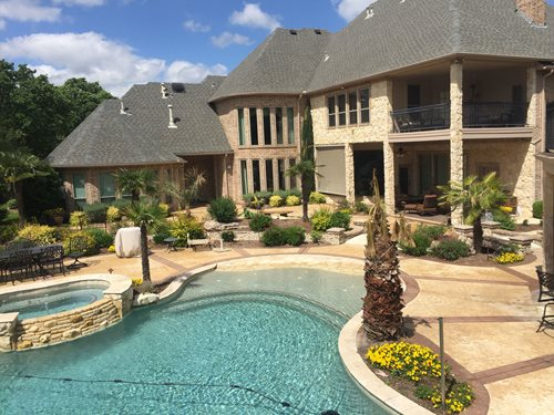 Nashville Outdoor Living Patios & Outdoor living Sundek
