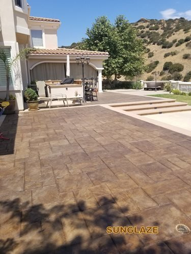 Outdoor Living Pacific Coatings Ca Patios & Outdoor living Sundek