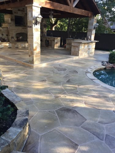 Patio Atd Dallas Tx Patios & Outdoor living Sundek