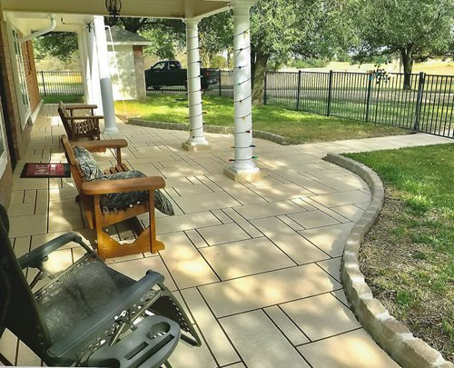 Residential Waco Tx (sundek Of Central Texas) Patios & Outdoor living Sundek