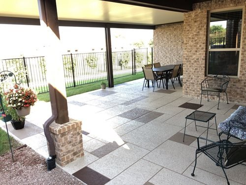 Sundek Of San Antonio Patio Patios & Outdoor living Sundek