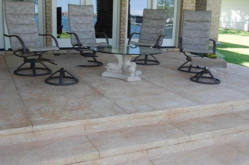 Sunstone Patio Lakeway Tx Patios & Outdoor living Sundek