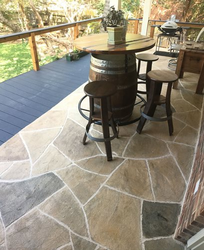 Sunstone Patios & Outdoor living Sundek