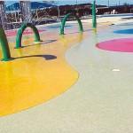 Parks, Clubs & Municipalities