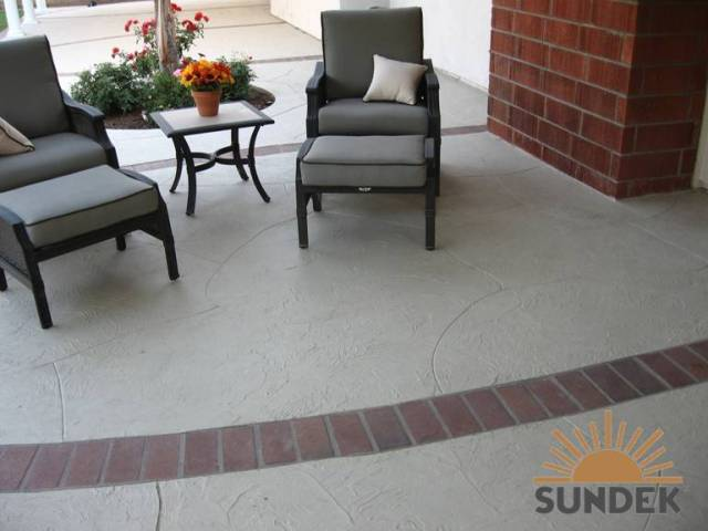 Design Aspects Of Your Decorative Concrete Project Part