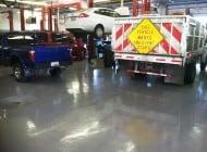 Sundek Industrial Concrete Floor