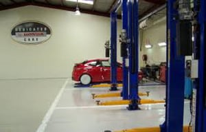 Thin Mil Epoxy Floors by Sundek Products
