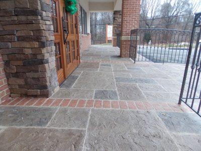 Sundek SunStone Concrete Coating