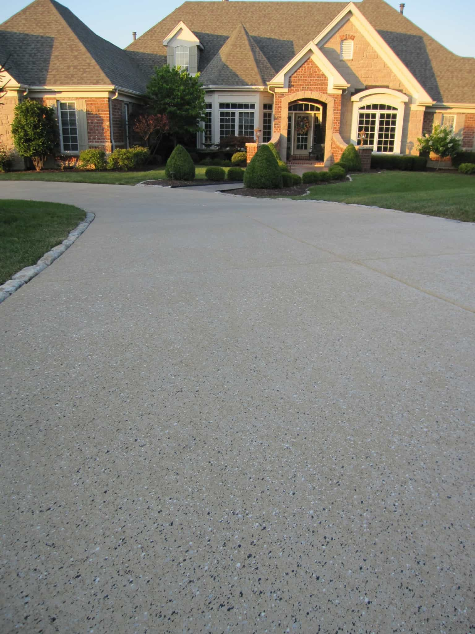 Can Decorative Concrete Resurfacing Salvage A Damaged