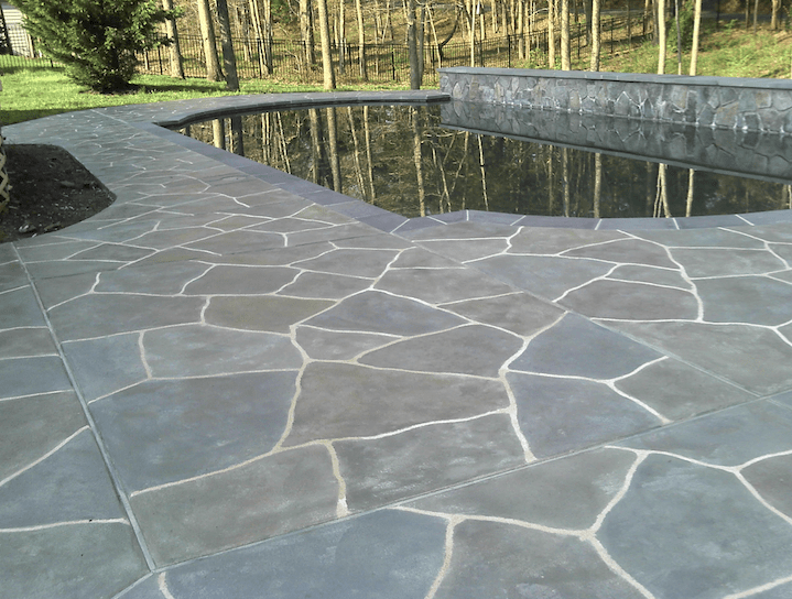 Austin Decorative Concrete